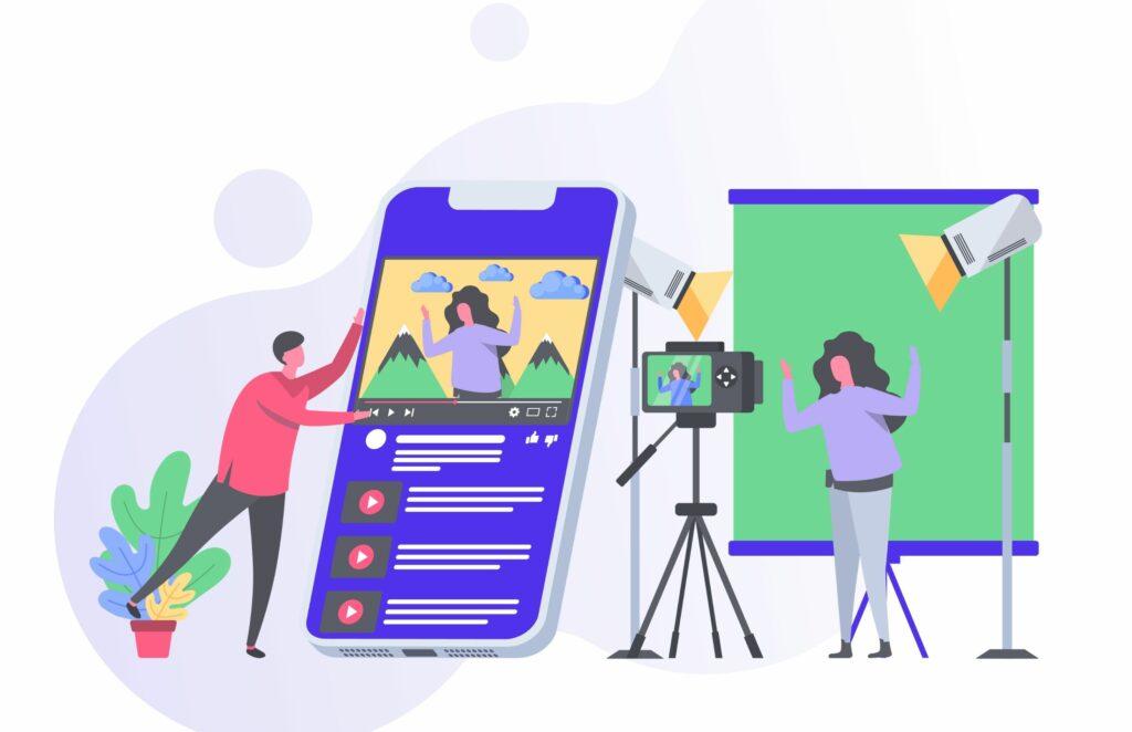 數位轉型指南:策略性的影片行銷,如何為募資的業績加倍?